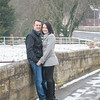 0044 - Wentbridge House Pre Wedding - Yorkshire Wedding Photographer -