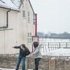 0040 - Wentbridge House Pre Wedding - Yorkshire Wedding Photographer -