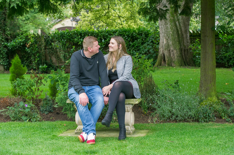 0212 - Natalie & Daniel Pre Wedding - 280719