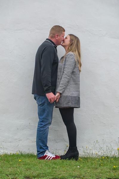 0153 - Natalie & Daniel Pre Wedding - 280719