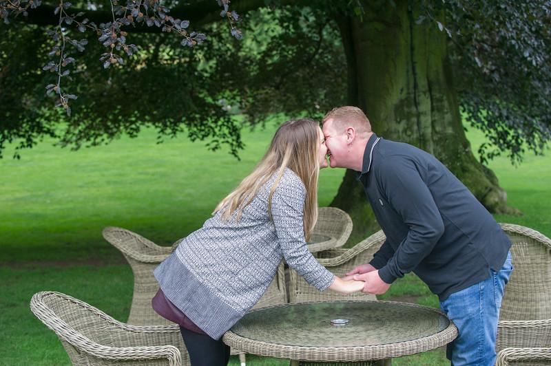 0399 - Natalie & Daniel Pre Wedding - 280719