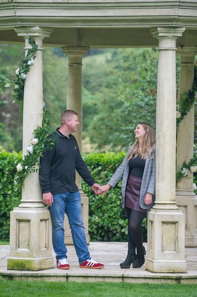 0269 - Natalie & Daniel Pre Wedding - 280719