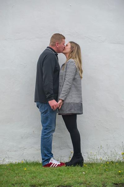 0152 - Natalie & Daniel Pre Wedding - 280719