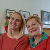 Lauren & Judy 12-24-15
