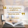 Thabiti Anyabwile on Preachers
