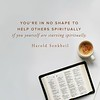 Harold Senkbeil on Spirituality