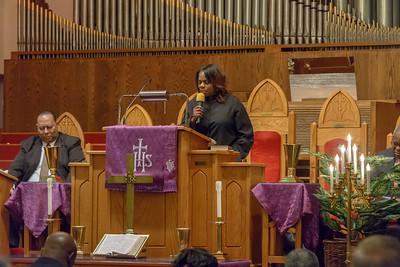 PWP2018-Thursday The Rev. Sherleta Evette Fomby