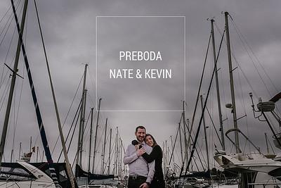 Preboda Nate & Kevin