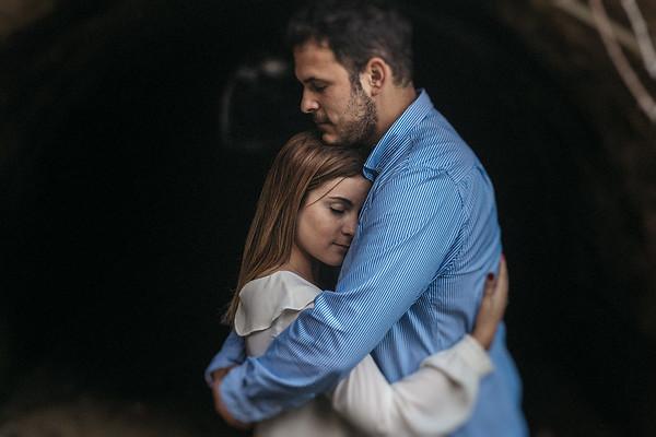 Preboda Silvia & Josu en Castro-Urdiales