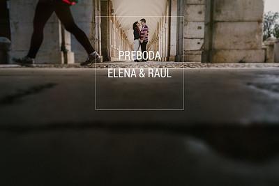 Preboda Elena & Raul