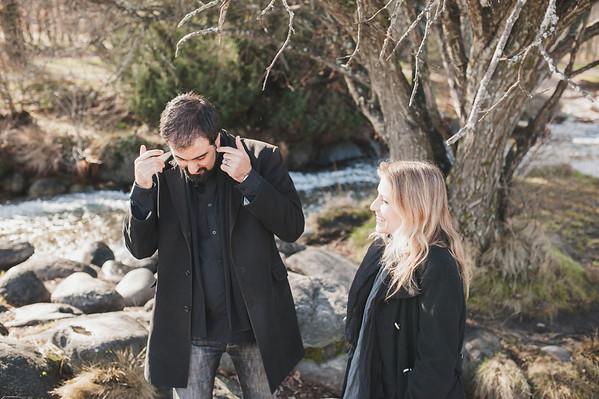 [Preboda] Lucia y Tarkil