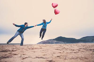 aitziber & victor::: engagement