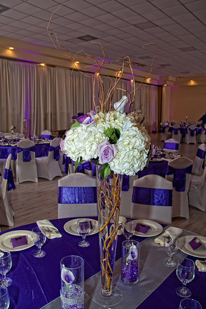 Tampa Events Banquet Hall