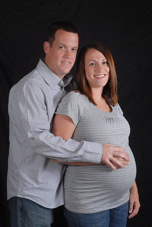 Pregnancy Portraits