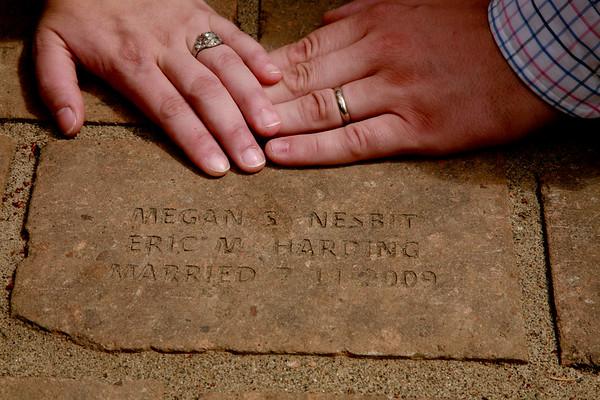 Megan at Jenkins Estate