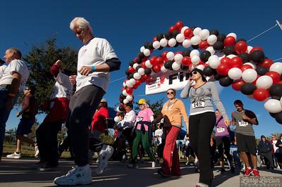 Pregnancy Resource Center of the San Fernando Valley's Run for Life Event at Hansen Dam Aquatic Center