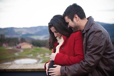 glenda::: maternity