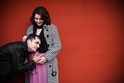 Lena & Ionut +1
