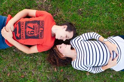 Tania & Jonathan+1