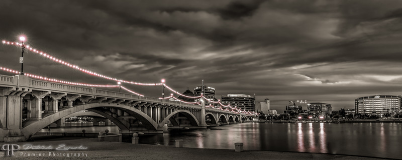 Tempe Bridge Arizona