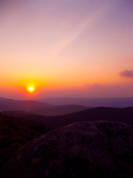 Virginia Sunset
