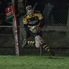 Bedwas v Newport at Bridge Field, WRU National Cup 1/4 Final, Tuesday 20 March 2018
