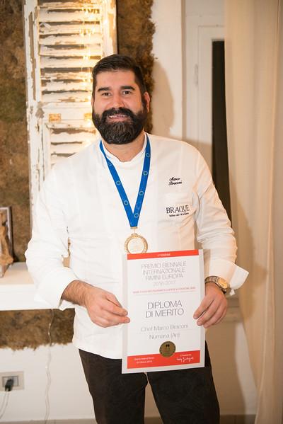 Premio Marco Braconi