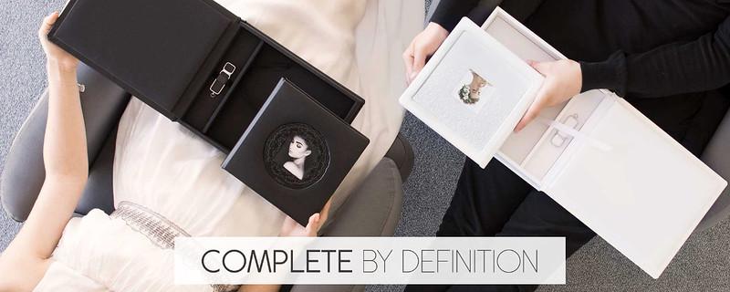 Premium Photobooks
