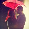 Sweet Rain Kisses