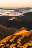 Karst landscape on the northern slopes of Mt Arthur. Kahurangi National Park