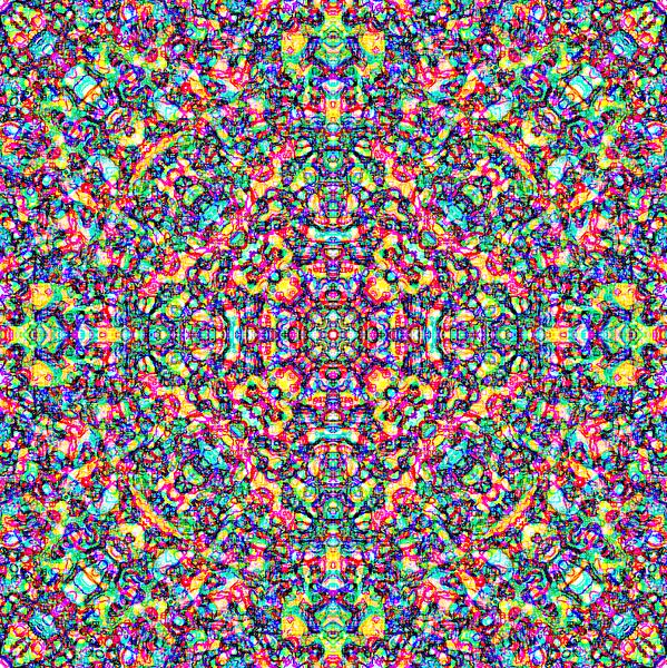 Margaret Pattern II
