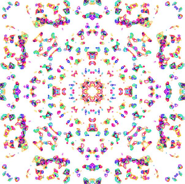 Adair Pattern II