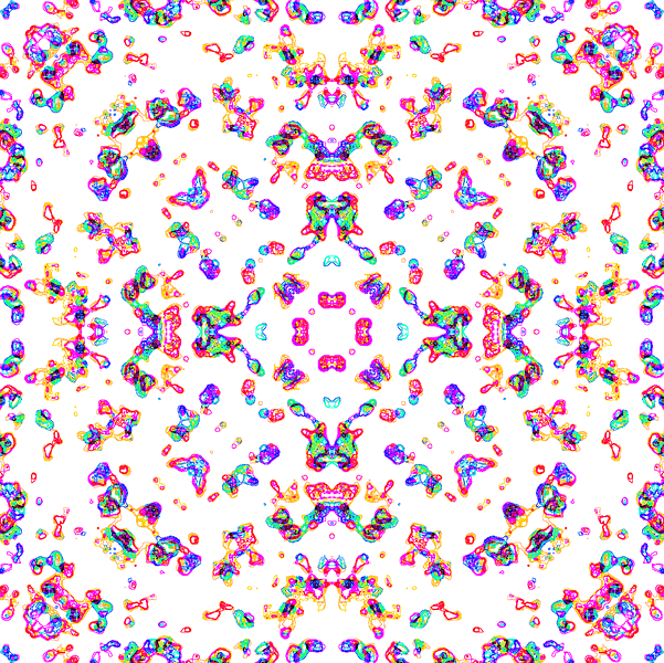 Adair Pattern I