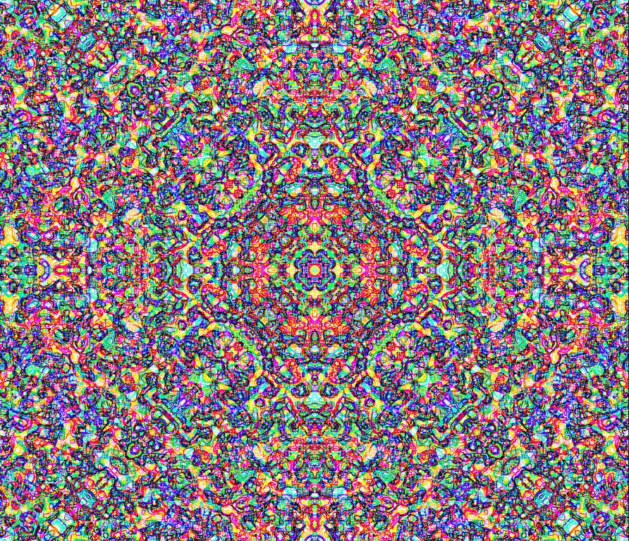 Margaret Pattern I