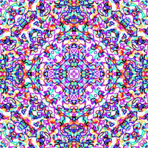 Lindsey Pattern II