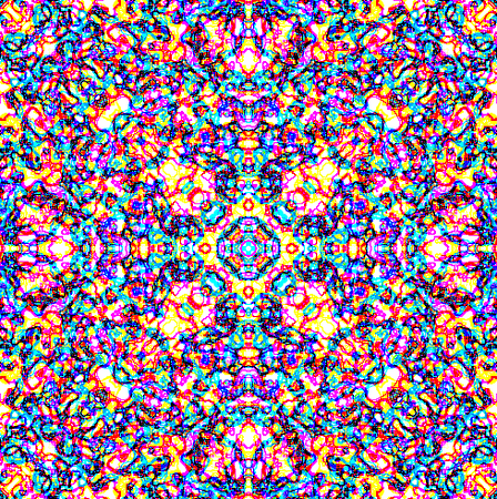 Thomas Pattern I