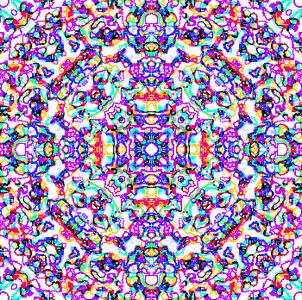 Lindsey Pattern I