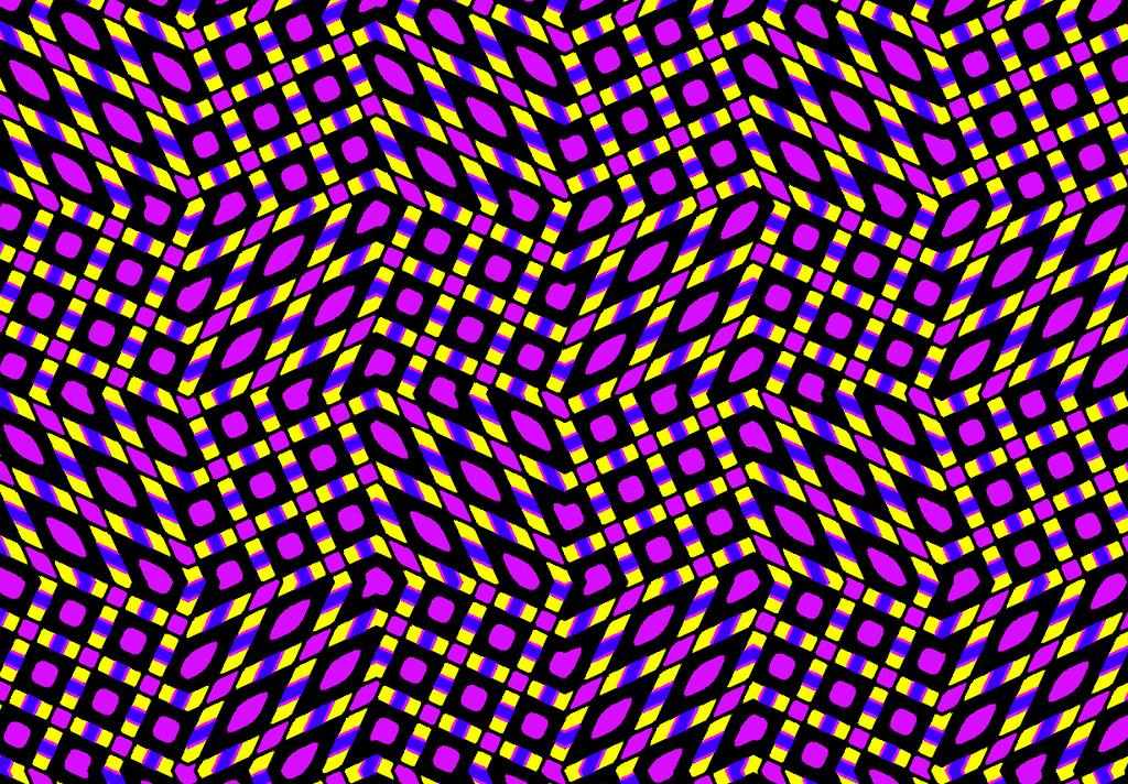 Aaron Pattern