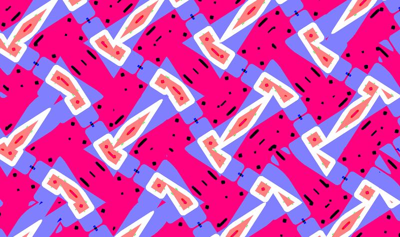 Chuck Pattern