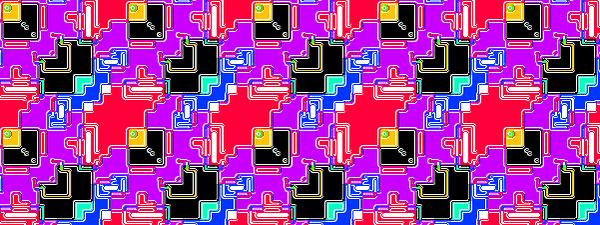 Floyd Pattern