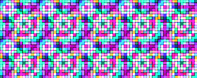 Dolores Pattern