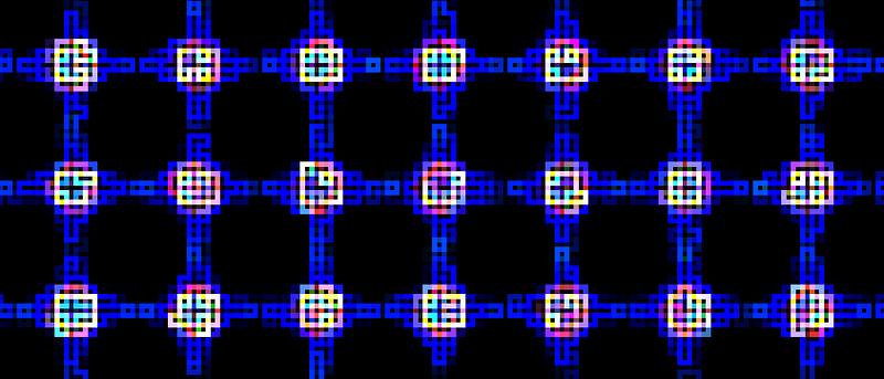 Carlos Domingo Ricardo Abelino Pattern I