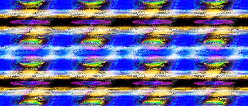 Toby Pattern