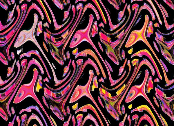 Rachael Pattern II