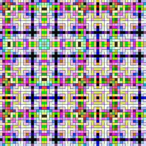 Darcy Pattern