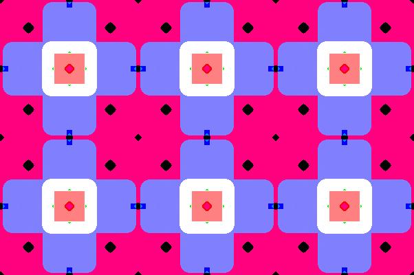 Charles Pattern
