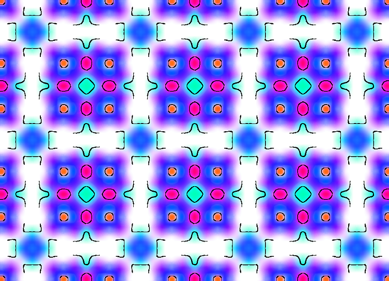 Katsu Pattern
