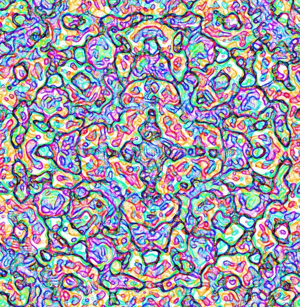 Joseph James Augustus Pattern I