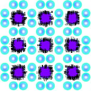 Monica Pattern