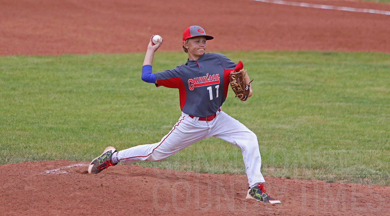 Prep 13 Baseball vs Leadville